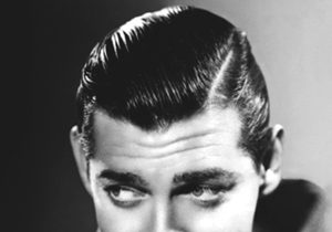 1930s Hairstyle Ideas For Men