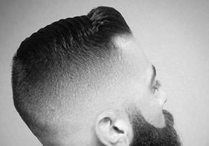 High Fade Guy's Haircuts