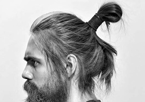 Samurai Haircuts For Men